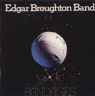the Edgar Broughton Band ~ 1975 ~ Bandages
