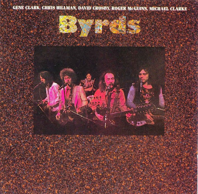 the Byrds ~ 1973 ~ The Byrds