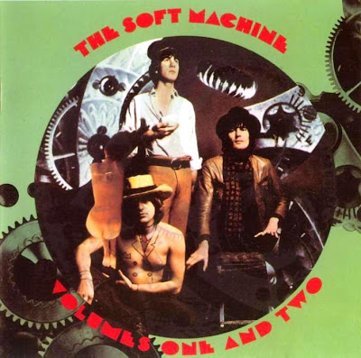 the Soft Machine ~ 1968 - Volume One