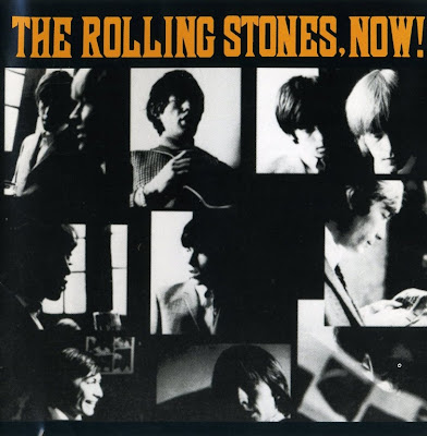 the Rolling Stones ~ 1965 ~ The Rolling Stones Now!