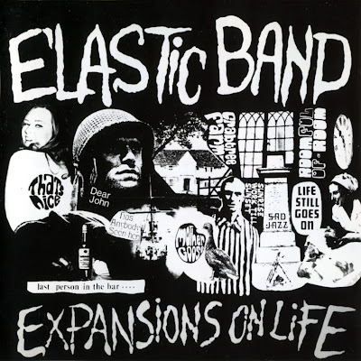 the Elastic Band ~ 1970 ~ Expansions On Life