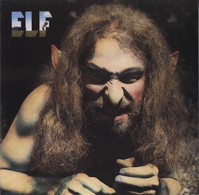 Elf ~ 1972 ~ Elf