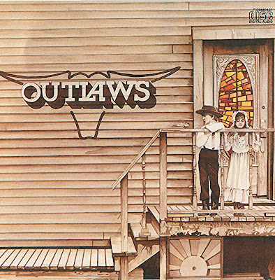 the Outlaws ~ 1974 ~ the Outlaws