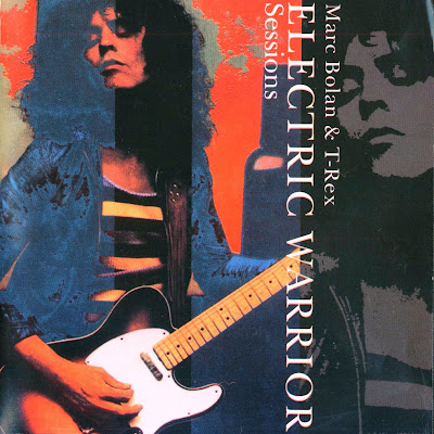 T.Rex ~ 1997 ~ Electric Warrior Sessions