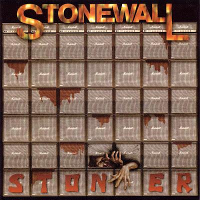 Stonewall ~ 1974 ~ Stoner