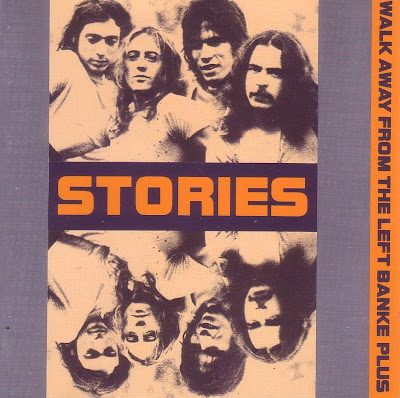 Stories ~ 1989 ~ Walk Away From the Left Banke Plus