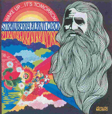 Strawberry Alarm Clock ~ 1968 ~ Wake Up, It's Tomorrow