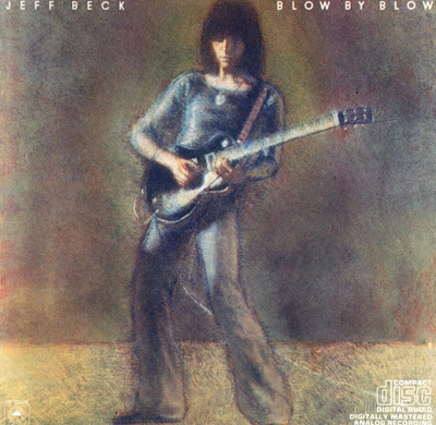 Jeff Beck ~ 1975 ~ Blow by Blow