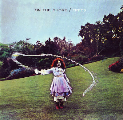 Trees ~ 1970 ~ On The Shore