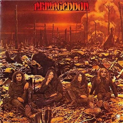Armaggedon ~ 1975 ~ Armaggedon