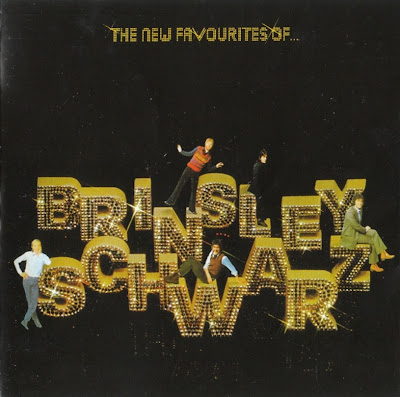 Brinsley Schwarz ~ 1974 ~ The New Favourites of ...