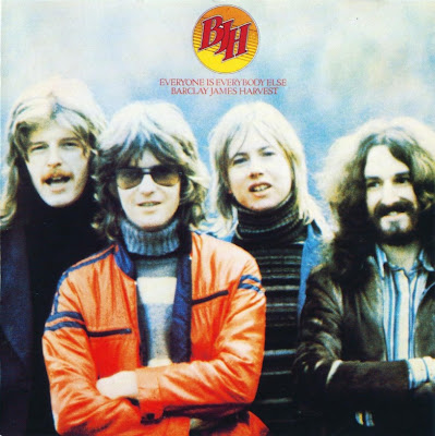 Barclay James Harvest ~ 1974 ~ Everyone Is Everybody Else