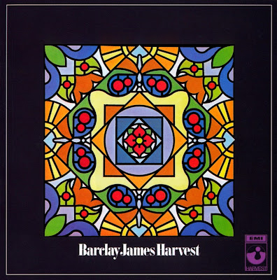Barclay James Harvest ~ 1970 ~ Barclay James Harvest