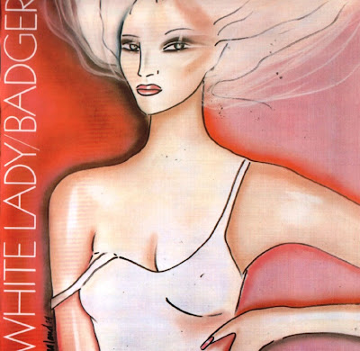 Badger ~ 1974 ~ White Lady