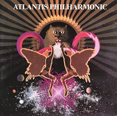 Atlantis Philharmonic ~ 1974 ~ Atlantis Philharmonic