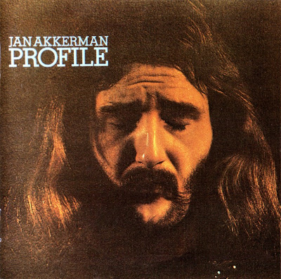 Jan Akkerman ~ 1972 ~ Profile
