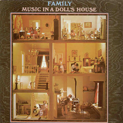 Family ~ 1968 ~ Music in a Doll's House