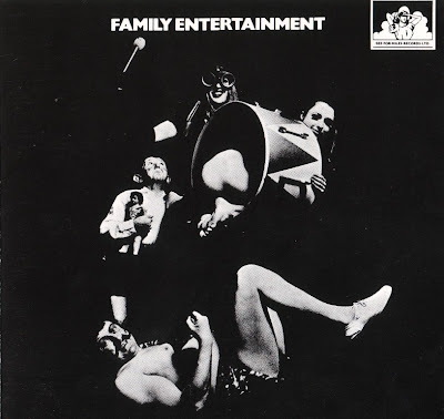 Family ~ 1969 ~ Family Entertainment