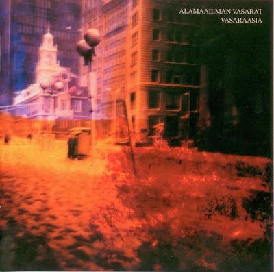 Alamaailman Vasarat ~ 2000 ~ Vasaraasia
