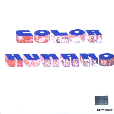 Color Humano ~ 1972 ~ Color Humano