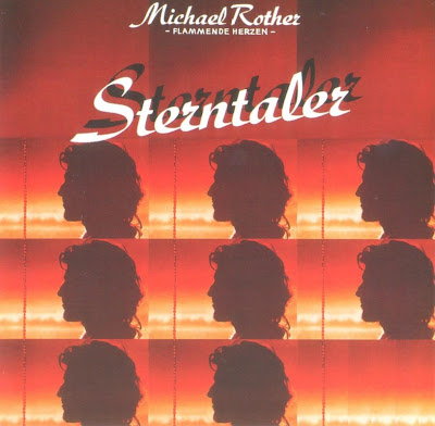 Michael Rother ~ 1977 ~ Sterntaler