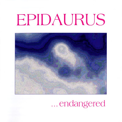 Epitaph ~ 1994 ~ ... endangered