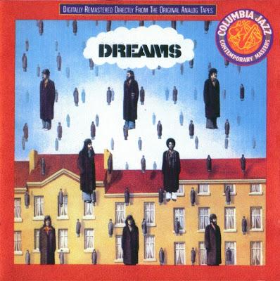 Dreams ~ 1970 ~ Dreams