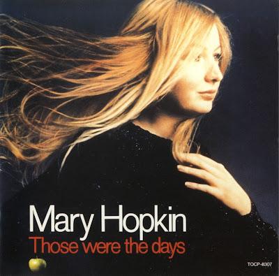 Mary Hopkin ~ 1995 ~ Those Were The Days