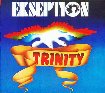 Ekseption ~ 1973 ~ Trinity + 1970 ~ 3