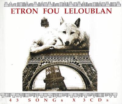 Etron Fou Leloublan ~ 1991 ~ 43 Songs