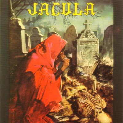 Jacula ~ 1972 ~ Tardo Pede In Magiam Versus