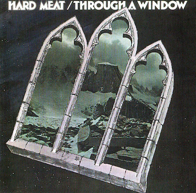 Hard Meat ~ 1970 ~ Through A Window