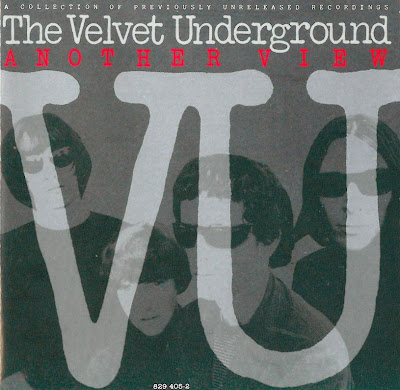 the Velvet Underground ~ 1986 ~ Another View