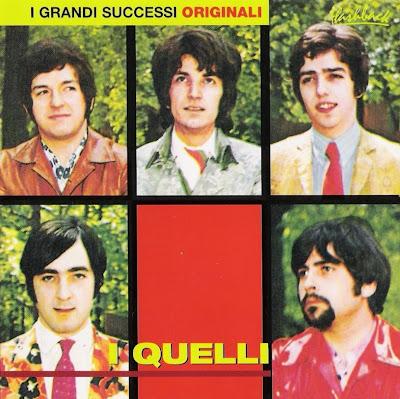 I Quelli ~ 2003 ~ I Grandi Successi Originali