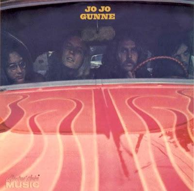Jo Jo Gunne ~ 1972 ~ Jo Jo Gunne