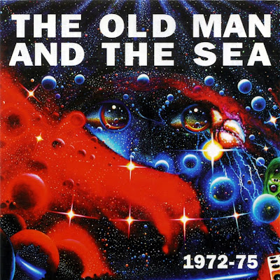 Old Man and the Sea ~ 2003 ~ 1972 -75