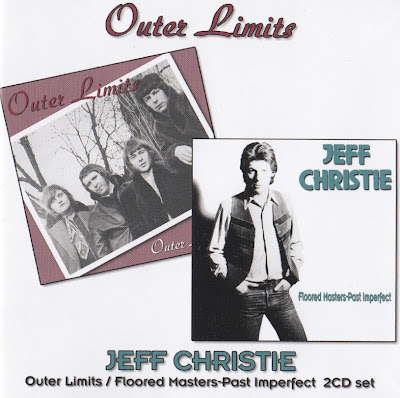 the Outer Limits ~ Outer Limits + Jeff Christie ~ Floored Masters - Past Imperfect
