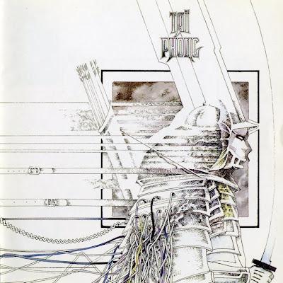 Tai Phong ~ 1975 ~ Tai Phong