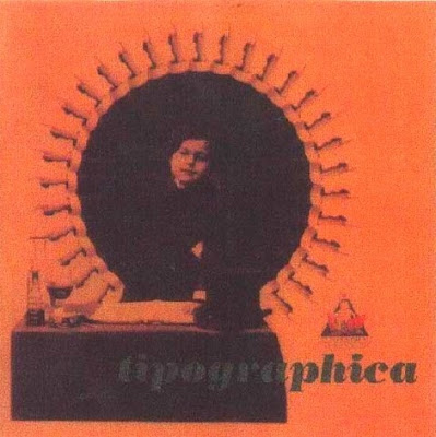 Tipographica ~ 1993 ~ Tipographica