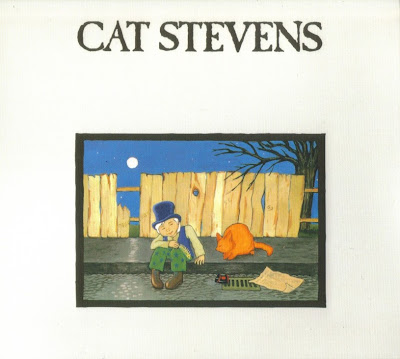 Cat Stevens ~ 1971 ~ Teaser and the Firecat