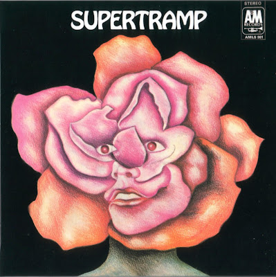 Supertramp ~ 1970 ~ Supertramp