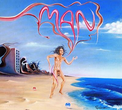 Man ~ 1970 ~ Man