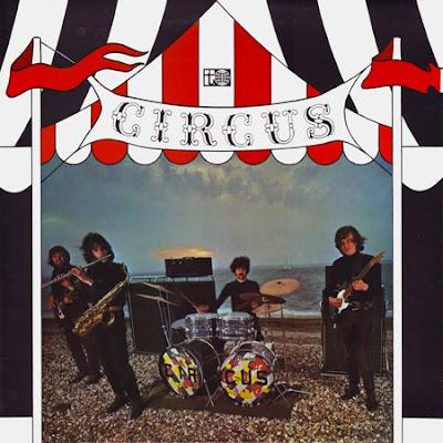 Circus ~ 1969 ~ Circus