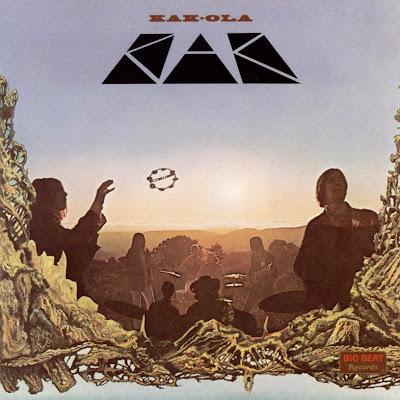 Kak ~ 1968 ~ Kak-Ola