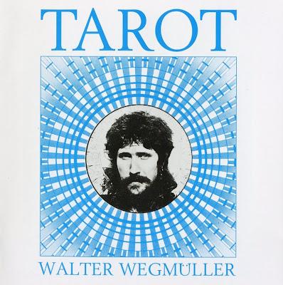 Walter Wegmüller ~ 1972 ~ Tarot