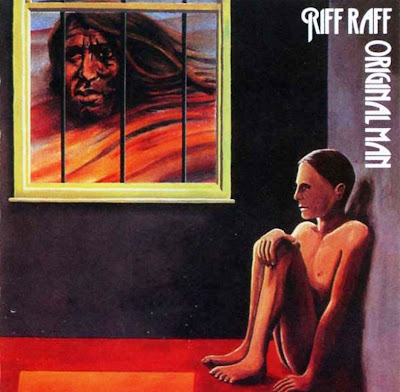 Riff Raff ~ 1974 ~ Original Man