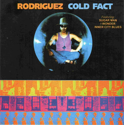 Silvio Rodriguez ~ 1970 ~ Cold Fact