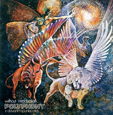 Polyphony ~ 1972 ~ Without Introduction