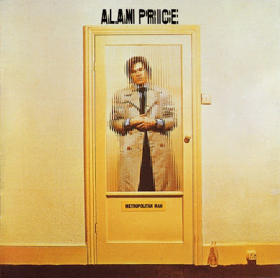 Alan Price ~ 1975 ~ Metropolitan Man