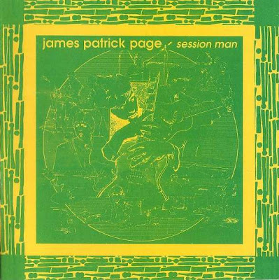 Jimmy Page ~ 1990 ~ Session Man Vol.1